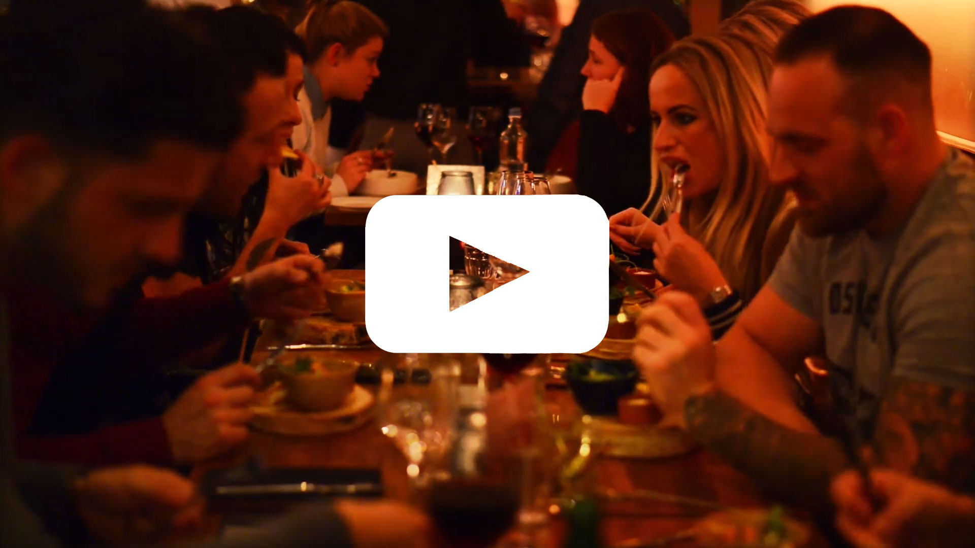 Roots Dining Club 2.0 - Aftermovie
